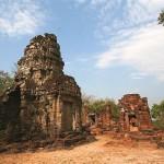 Banteay Prei - Prasat Prei
