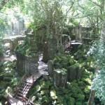 Beng Mealea Walkway