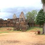 East Mebon